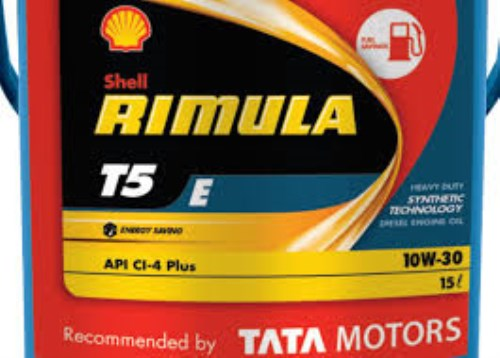 Shell Rimula MV